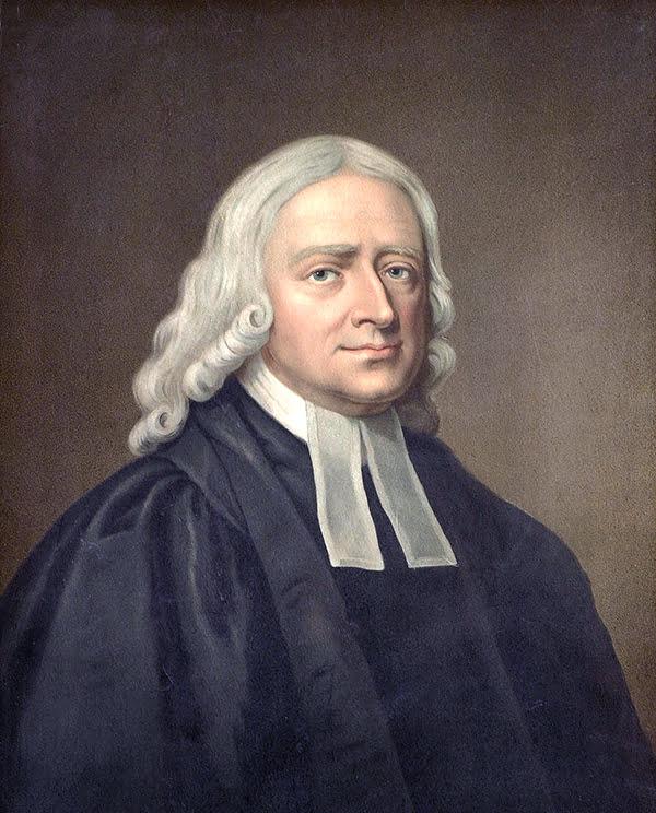 John Wesley Quotes in Hindi