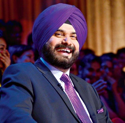 Navjot Singh Sidhu Quotes in Hindi, Inspirational, Motivational, Prerak, Funny, Shayari, SMS,