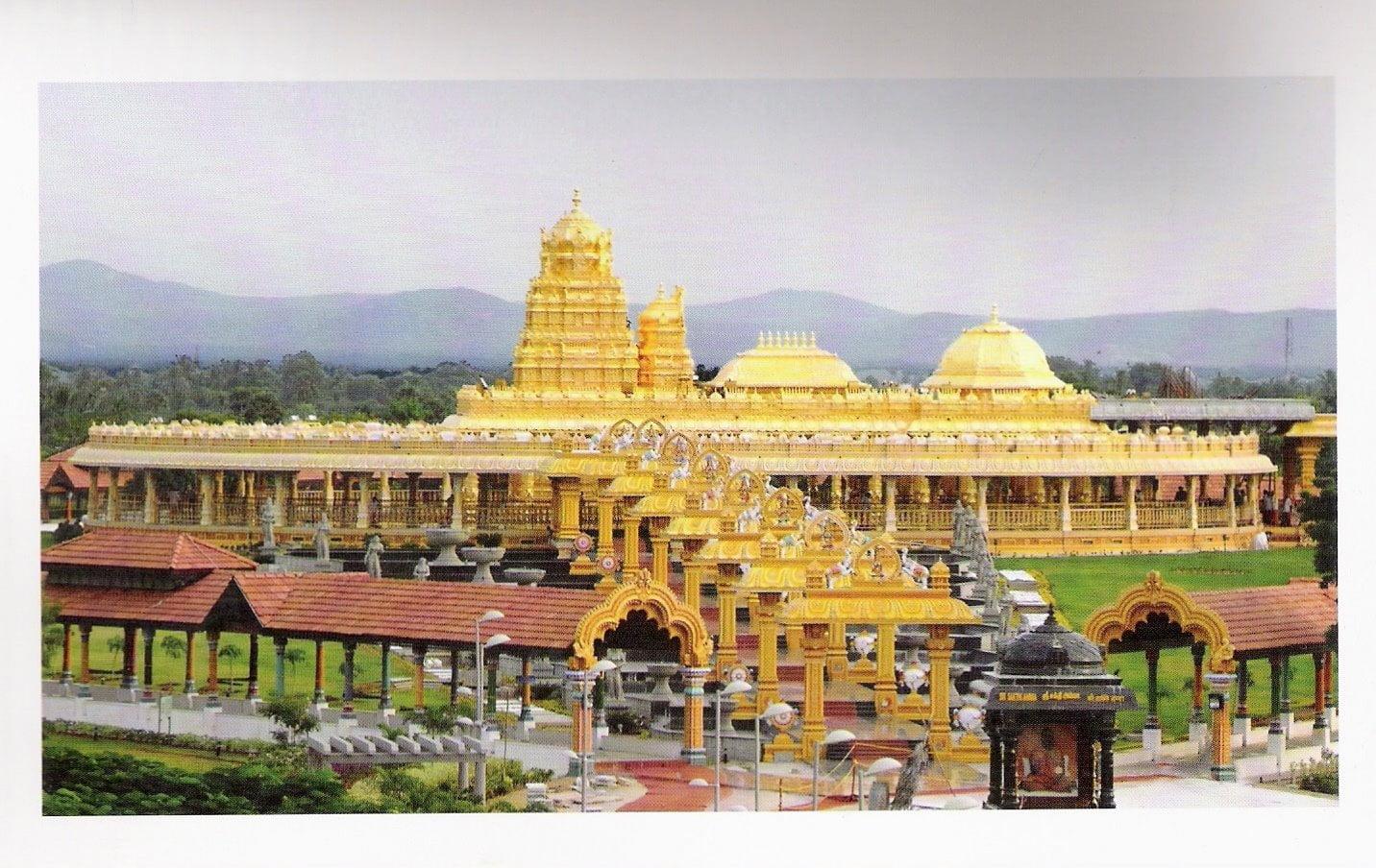 8 Famous Lakshmi Temple In India, Lakshmi Narayan Temple, Vellore, Hindi, Information, Jankari, Kahani, Story, History,