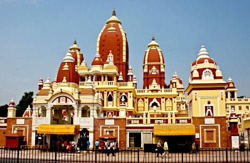 Lakshmi Narayan Temple, Delhi, Hindi, Information, Jankari, Kahani, Story, History,