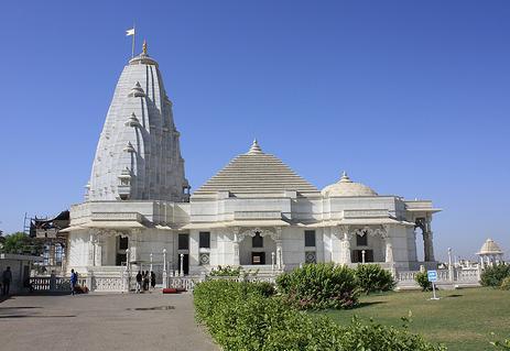 Lakshmi Narayan Temple, Jaipur, Hindi, Information, Jankari, Kahani, Story, History,
