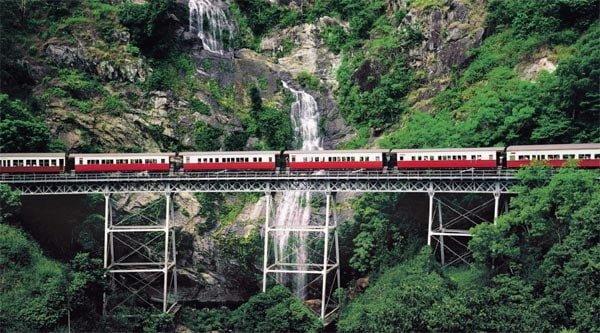 Most Dangerous Train Routs In The World, Hindi Information, Jankari,