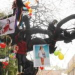 गर्लफ्रेंड पाने के लिए यहां स्टूडेंट्स वेलेन्टाइन डे पर करते है वर्जिन ट्री की पूजा