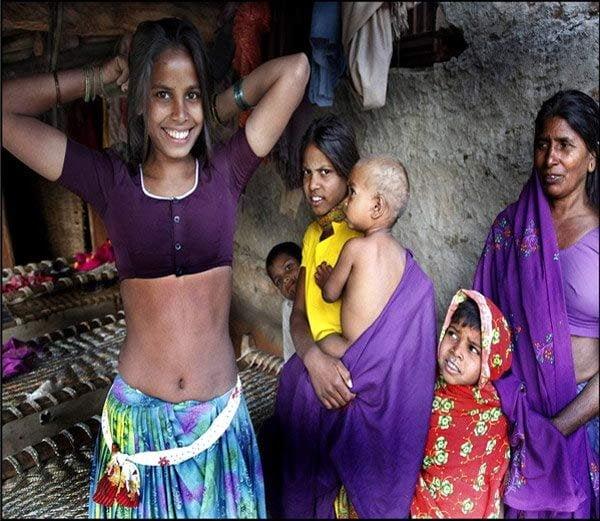 Garasia Tribe History in Hindi, Dapa Pratha, Rajasthan, Gujarat, Story