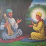 गुरु नानक और मरदाना : गुरु नानक जी के बचपन का एक प्रसंग