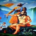 छत्रपति शिवाजी की गुरुसेवा – जब शिवा ने अपने गुरु के लिए निकाला शेरनी का दूध
