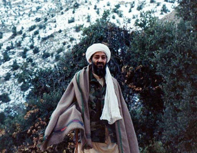 Facts Of Osama Bin Laden in Hindi