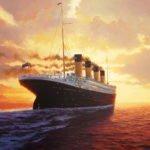 टाइटैनिक जहाज से जुड़े रोचक तथ्य