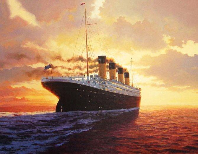 Facts About Titanic in Hindi, Story, History, Kahani, Information, Jankari,