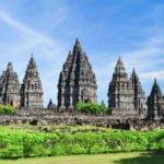 इंडोनेशिया के प्रम्बानन शिव मंदिर की कहानी