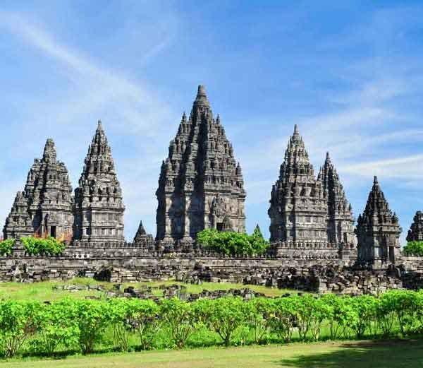 Prambanan Shiva Temple Story, History, Kahani, Hindi,