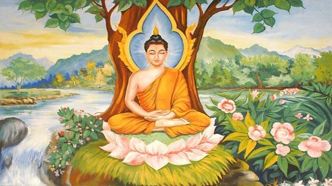 Buddha Story By Osho in Hindi