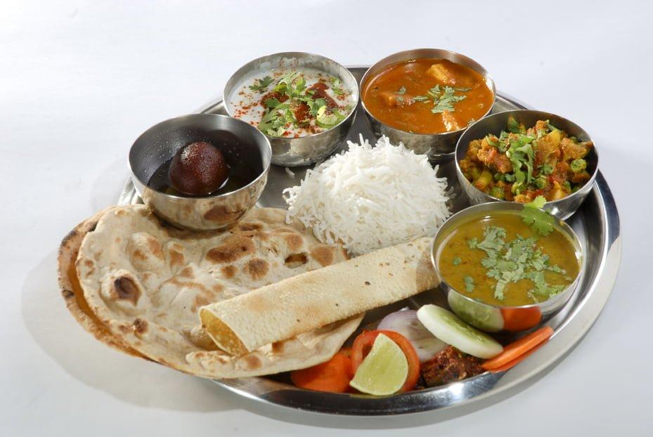 Vishnu Puran And Its Tips For Eating Food