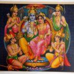 जानिए श्रीराम, भरत, लक्ष्मण और शत्रुध्न के जन्म का समय, वार, तिथि, नक्षत्र