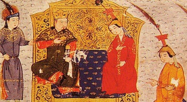 Sorghaghtani, Hindi, Story, History, Kahani, Itihas, Information, Jankari,
