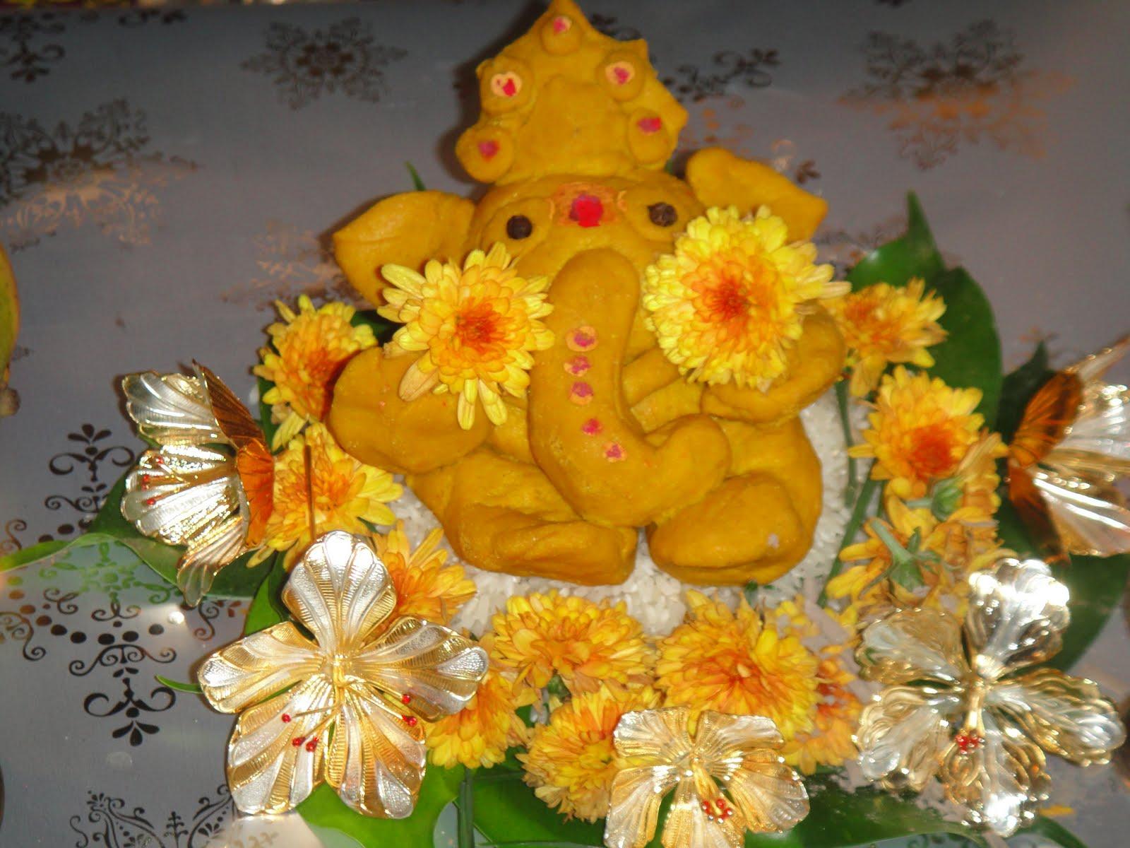 Lord Ganesha Worship For Money