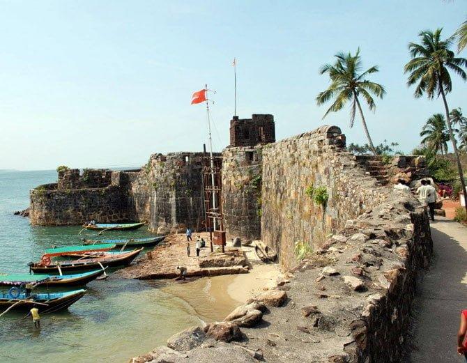 Sindhudurg Fort, Hindi, History, Story, Kahani, Information
