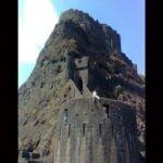 छत्रपति शिवाजी महाराज से सम्बंधित 8 प्रसिद्ध किले