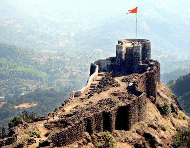 Pratapgad Fort, Hindi, History, Story, Kahani, Information