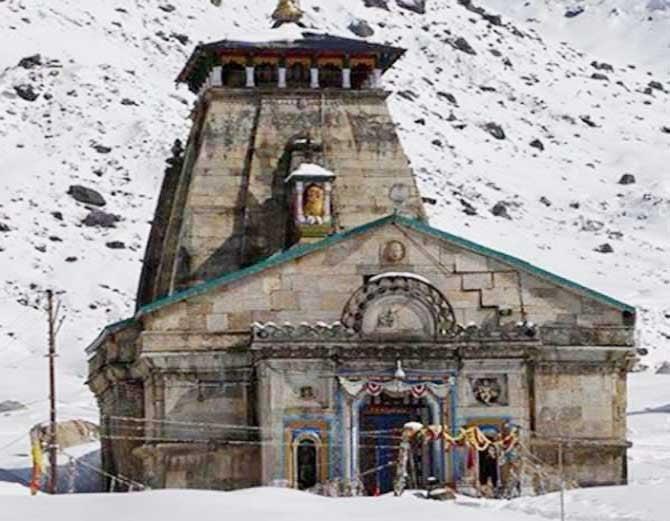Kedarnath, Hindi, Information, Jankari, Story, Kahani, History,