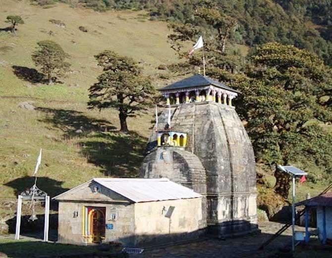 Madhyamaheshwar, Hindi, Information, Jankari, Story, Kahani, History,