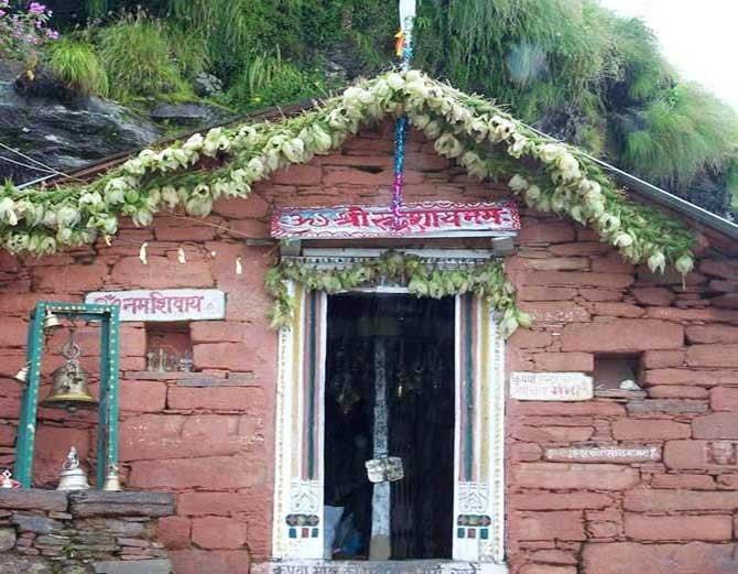Rudranath, Hindi, Information, Jankari, Story, Kahani, History,