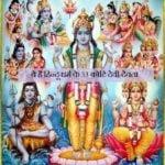 ये है हिन्दू धर्म के 33 कोटि देवी-देवता | 33 Koti Devi Devta