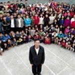 चाना फैमिली – मिलिए दुनिया की सबसे बड़ी फैमिली से जो रहती है भारत में