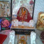 सिमसा माता मंदिर, डरोह – मात्र तिल के तेल की ज्योति जलाने से होती है संतान की प्राप्ति