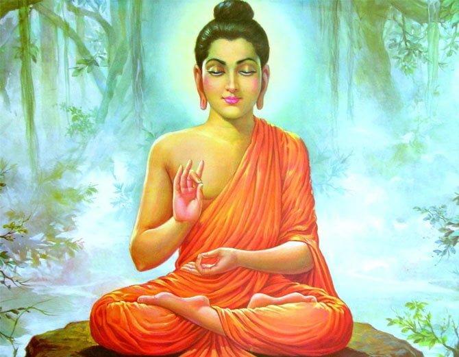 Gautam Buddha Story in Hindi