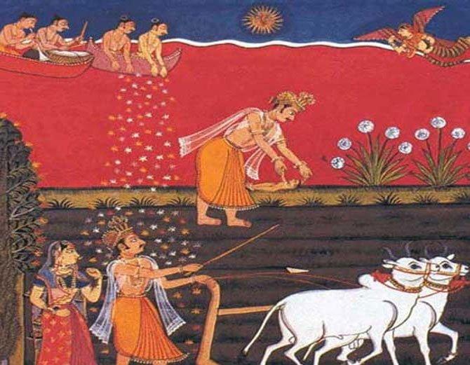 Sita Navami, Janki Navami, Janki Jayanti, Sita Jayanti, Vrat, Story, Kahani, Katha, Hindi, Pujan Vidhi,