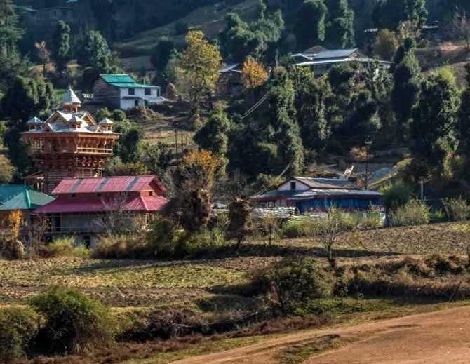 Sangchul Mahadev Temple, Kullu, Himachal Pradesh, Hindi, Story, Kahani, History, Itihas,