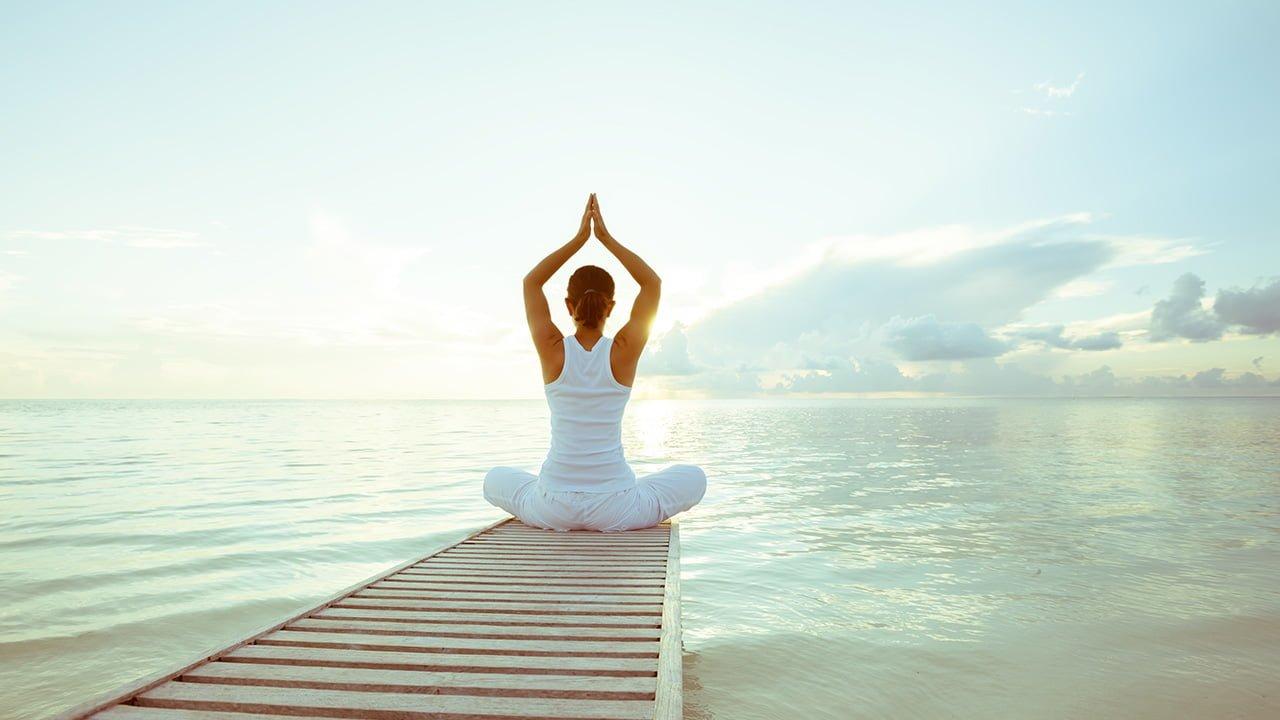 10 Yoga Asanas And Their Benefits