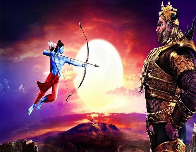Demons of Ramayan Era, Hindi, Story, Kahani,