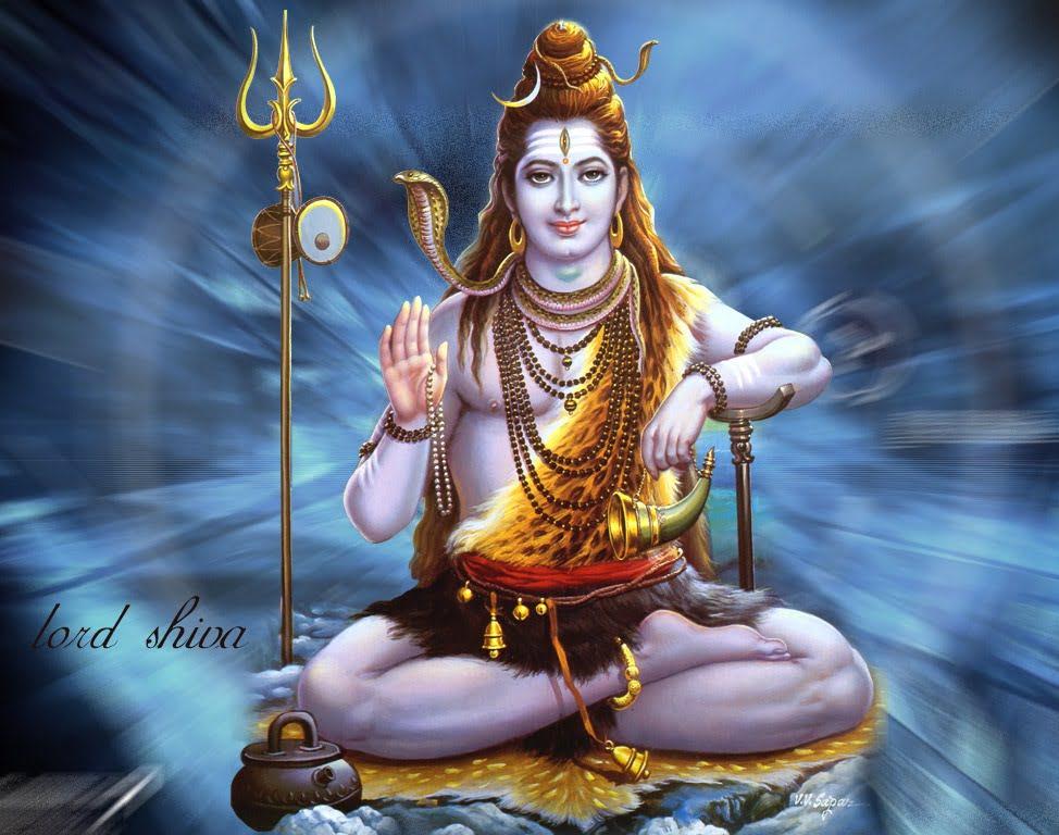 Family Of Lord Shiva