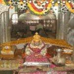 रामदेवरा मंदिर, रूणिचा धाम- बाबा रामदेव (रामापीर) का समाधी स्थल