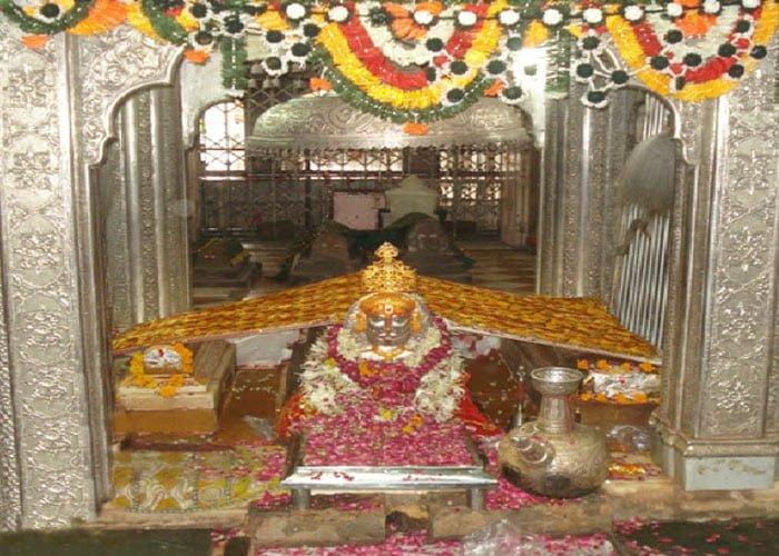 Ramdevra Temple Runicha Dham