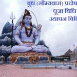बुध (सौम्यवारा) प्रदोष व्रत कथा, पूजा विधि, उद्यापन विधि | Budh Pradosh Vrat Katha Puja Vidhi