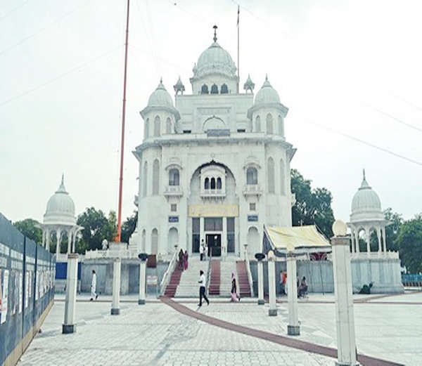 Famous Gurdwaras in India Hindi History Information