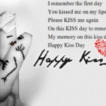 Kiss Day Messages | Wishes | SMS | Greetings |
