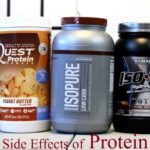 3 Possible Side Effects of Protein World
