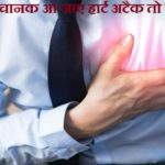 Heart Attack Aane Par Kya Kare