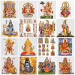 जानिये किस तिथि को किस देवता की करें पूजा | Tithi Anusar Dev Pujan