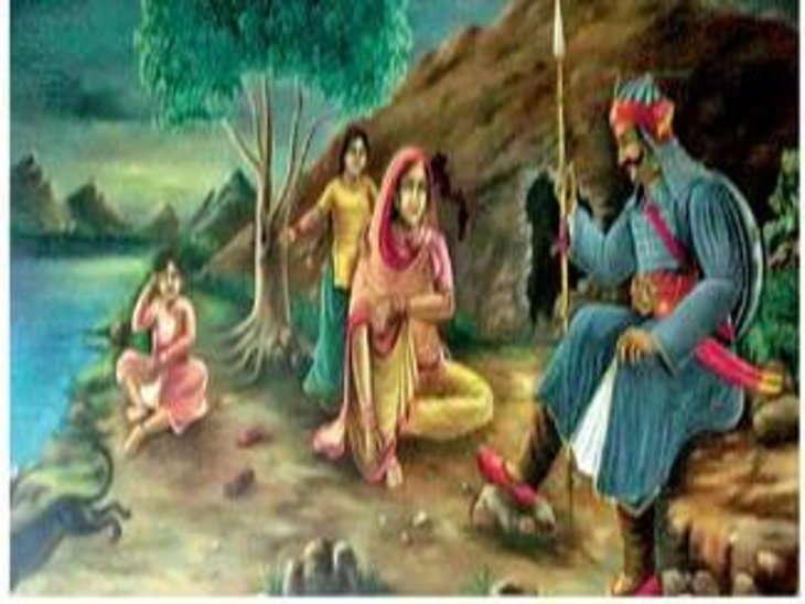 Pithal Aur Pathal