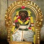 आदि विनायक मंदिर – इस एक मात्र मंदिर में इंसान के चेहरे में है श्रीगणेश की मूर्ति