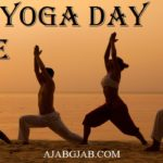 Happy Yoga Day HD Images Wallpaper Photoes