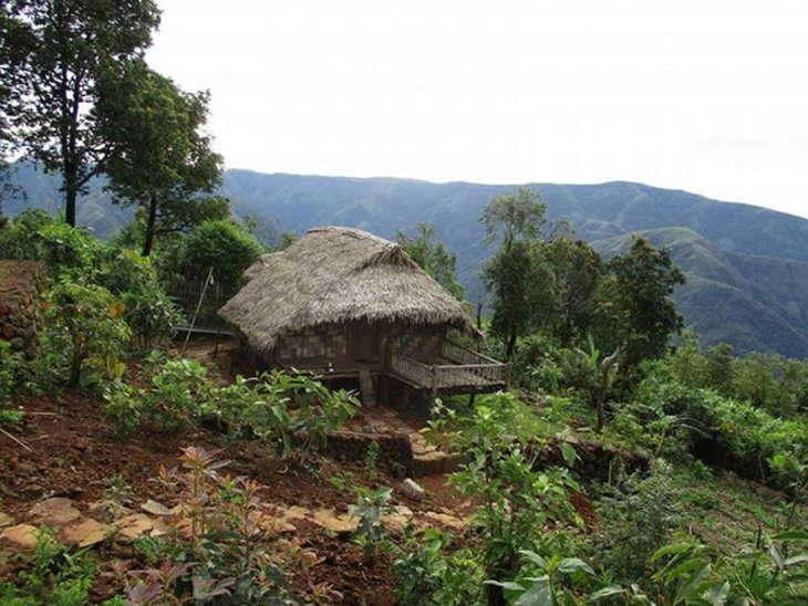 Kongthong Whistling Village In Meghalaya