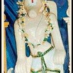सिंहाचलम मंदिर – यहाँ पर वराह और नृसिंह अवतार का सयुंक्त रूप विराजित है माँ लक्ष्मी के साथ