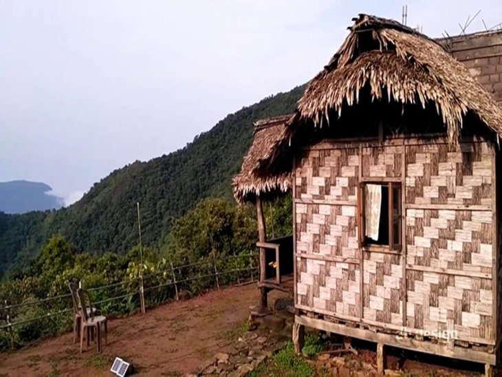 Whistling Village In Meghalaya