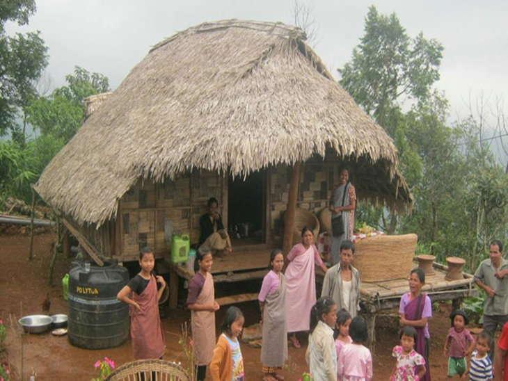 Whistling Village